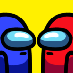 AmongChat – Voice Chat for Among Us Friends MOD APK