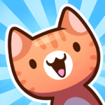 Cat Game – The Cats Collector MOD APK