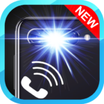 Flash notification on Call all messages MOD APK