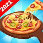 Food Voyage New Free Cooking Games Madness 2021 MOD APK