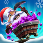 Idle Miner Clicker Games Miner Tycoon Games 2021 MOD APK