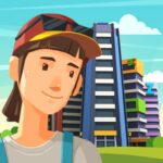 People and The City MOD APK