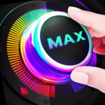 Super Volume Booster -Sound Booster for Android MOD APK