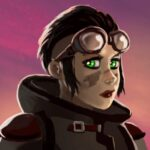 Adventure Reborn story game point and click MOD APK