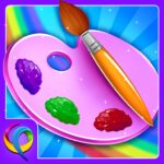 Coloring Book – Drawing Pages for Kids MOD APK