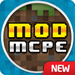 Mods for Minecraft PE by Friday MOD APK