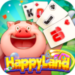 Solitaire TriPeaks Happy Land – Free Card Game MOD APK