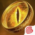 The Lord of the Rings War MOD APK
